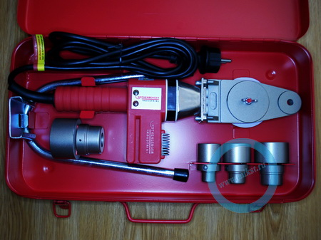 Rothenberger Roweld �40 � Set ����